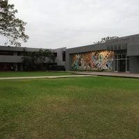 Photo taken at Facultad de Arquitectura Diseño y Urbanismo by Luis C. on 2/28/2013