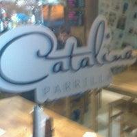 Photo taken at Restaurant Catalina by Francesc L. on 11/2/2013