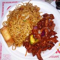 Photo taken at Hong Kong Chinese Restaurant by Oksana M. on 9/18/2014