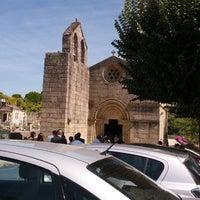 Photo taken at Igreja de Tabuado by Jose V. on 9/14/2013