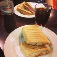 Photo taken at Caffè Nero by Jor V. on 8/11/2013