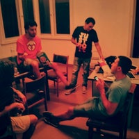 Photo taken at Hackafe by Веселин Т. on 6/13/2013