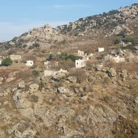 Photo taken at sandıma köyü by Ayhan K. on 10/11/2014