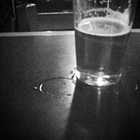 Photo taken at Wilson's Bar by David J. on 8/8/2014
