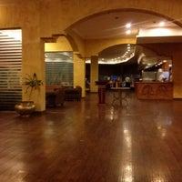 Photo taken at La Pesto Italian Restaurant by Инна on 10/16/2014