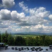 Photo taken at Hotel pod Zvičinou by Roman M. on 7/6/2014