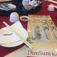 Photo taken at Dynasty Restaurant by Nini K. on 4/30/2017