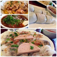 Photo taken at Huynh Restaurant by Jini C. on 10/8/2013