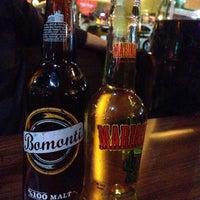3/15/2014 tarihinde Yelin Ü.ziyaretçi tarafından Dublin Bar'de çekilen fotoğraf