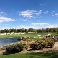 Photo Taken At Southern Highlands Country Club By Bryant H On 3 10