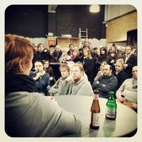 Photo taken at RElab by Jeremy C. on 1/30/2014