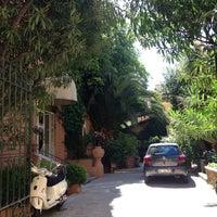 Foto scattata a Hotel Villa delle Rose da Michail T. il 5/1/2014