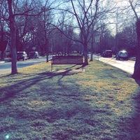 Photo taken at Mapleton Hill Historic District by Emily H. on 3/17/2018