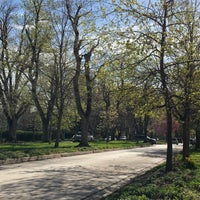 Photo taken at Mapleton Hill Historic District by Emily H. on 4/29/2018