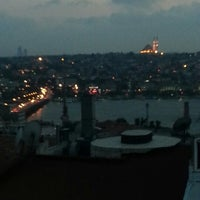 Photo taken at Adahan İstanbul by Nilay E. on 7/5/2013