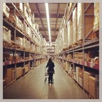 Photo taken at IKEA Elizabeth by Jamie A. on 5/16/2013