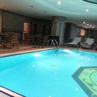 4/21/2013 tarihinde Levent E.ziyaretçi tarafından Akar International Hotel'de çekilen fotoğraf