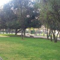 Photo taken at crippiando en el park by Emanuel L. on 7/8/2013