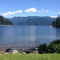 Photo taken at Deep Cove Outdoors by Елена Ш. on 6/21/2014