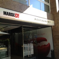 Foto tomada en MariscCo por Yousef A. el 4/14/2013