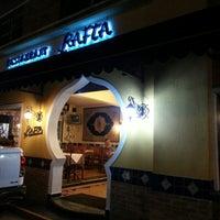 Photo taken at Kafta Restaurant by Mariam Q. on 3/1/2013