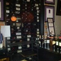 Photo taken at Zambrano Wine Cellar by John W. on 3/17/2013