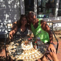 Photo taken at Bistro On Main by Mary S. on 8/14/2015