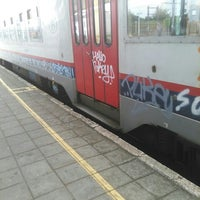 Photo taken at Spoor 2 by Sofie V. on 6/5/2015