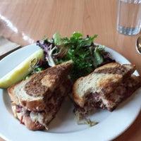 Photo taken at Gigi's Cafe by El L. on 4/13/2014