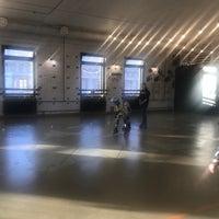 "Снимок сделан в Роллердром, школа ""Ногам дорогу"" пользователем Yana R. 4/12/2018"