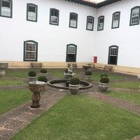 Foto tirada no(a) Museu de Arte Sacra por Leo F. em 9/10/2015