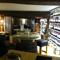 Photo taken at Maison des vins d'Ancenis by Cedric O. on 11/6/2014