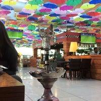 3/31/2018 tarihinde Mahmonir .ziyaretçi tarafından Maysoun Cafe'de çekilen fotoğraf