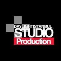 Photo taken at Daylight Istanbul Production / Engin Yıldız Studio by Murat P. on 7/18/2013