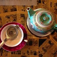 Photo taken at Sur Bourke Espresso Bar by DiAnA C. on 9/18/2014