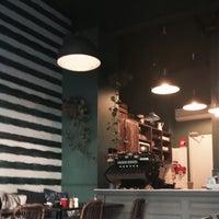 Photo taken at Sur Bourke Espresso Bar by DiAnA C. on 7/9/2015