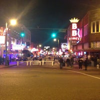 Photo taken at B.B. King's Blues Club by Brandon H. on 2/24/2013