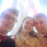 Photo taken at Кафе Марианна by Павел Д. on 8/20/2014
