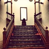 Foto tomada en Palacio Condes De Santa Ana por Miguel A. el 3/12/2013
