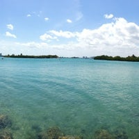 Photo taken at Oleta River State Park by graviator on 3/29/2013