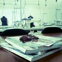 Photo taken at Predio Design de Moda - UFMG by Ieda C. on 11/5/2013
