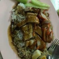 Photo taken at ร้านนครปฐม2 by rujrawee ツ on 12/4/2017