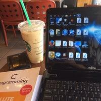 Photo taken at Starbucks by Michael B. on 1/20/2014