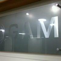 Photo taken at GAM Seguros by Mal A. on 3/20/2013