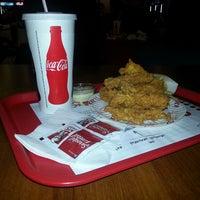 Photo taken at KFC by Anastasia S. on 4/7/2013