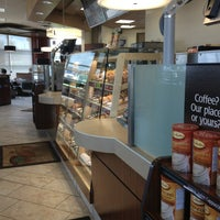 Photo taken at Tim Hortons by Sherry F on 6/18/2013