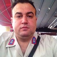 Photo taken at EVCİLER İLÇE J.K.LIĞI by muzaffer u. on 5/25/2014
