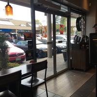 Photo taken at Starbucks by Steve on 9/8/2016