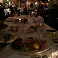 Photo taken at Carpaccio by Marc H. on 8/30/2013