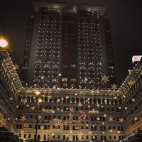12/25/2012にOOFY 大.がザ・ペニンシュラ香港で撮った写真